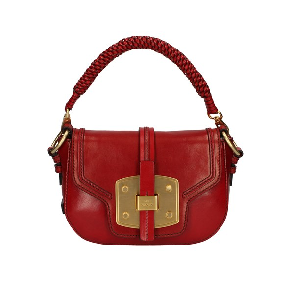 The Bridge Hand Bags Red