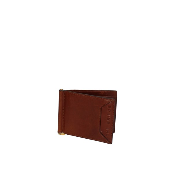 The Bridge Banknotes Leather