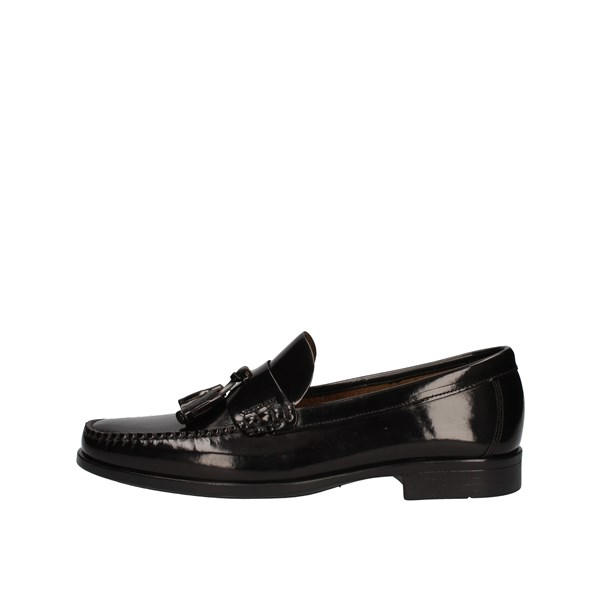 Himalaya Loafers Black