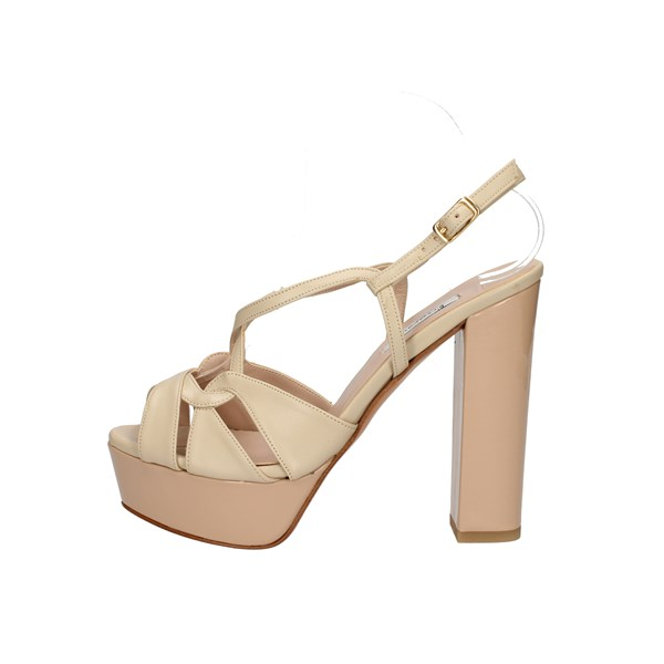 L amour by Albano With Heel Rose