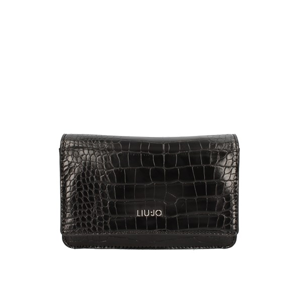 Liu Jo Shoulder straps & Messenger Black