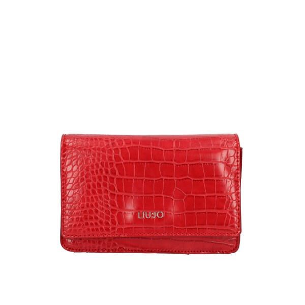 Liu Jo Shoulder straps & Messenger Red