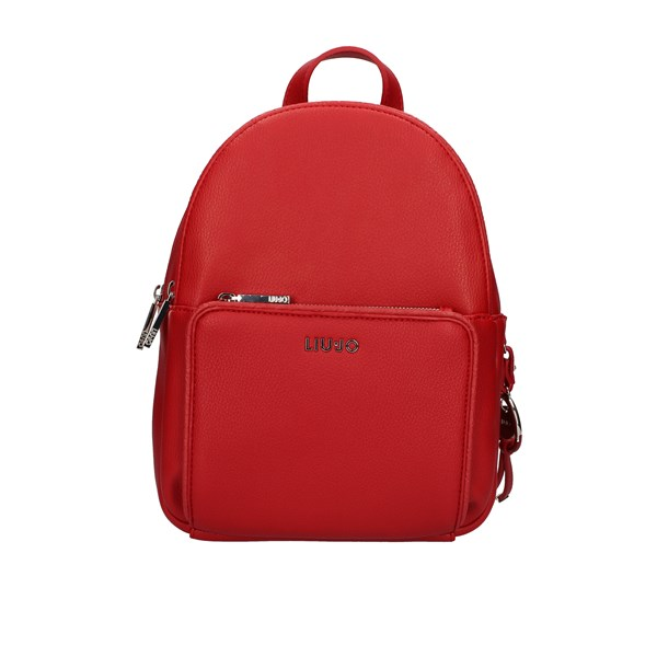Liu Jo Backpacks Red