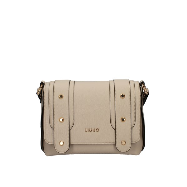 Liu Jo Shoulder straps & Messenger Beige