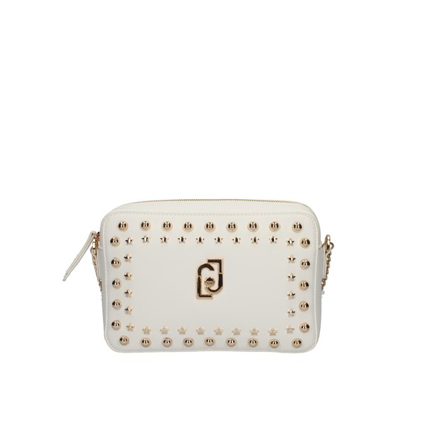 Liu Jo Shoulder straps & Messenger White