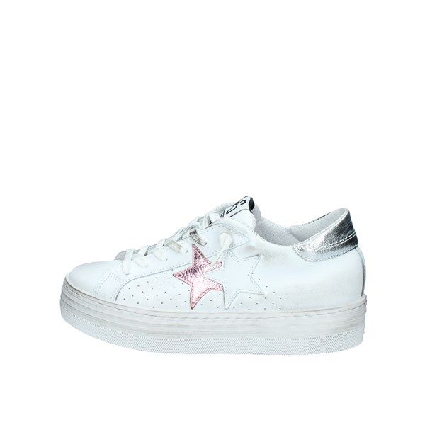 2star low White
