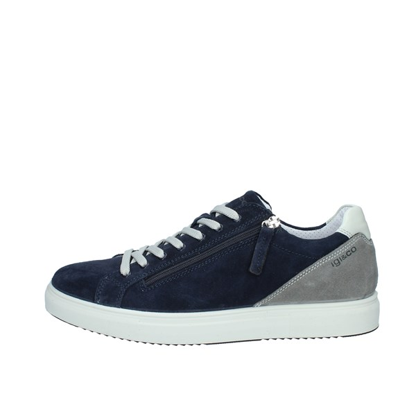 Igi e Co Low Blue