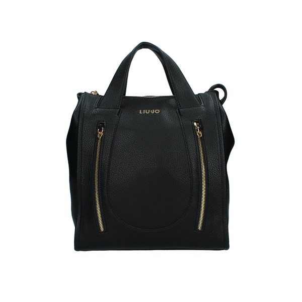 Liu Jo Backpacks Black