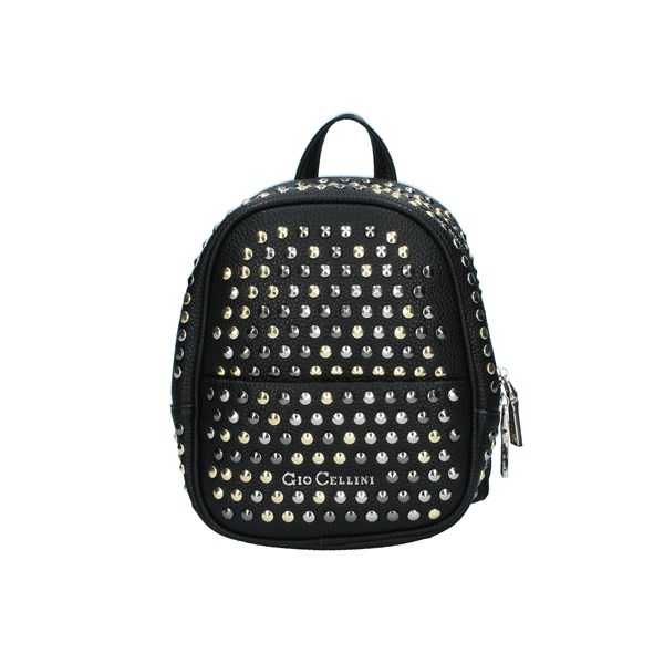 Gio Cellini Backpacks Black