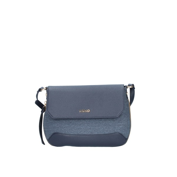 Liu Jo Shoulder straps & Messenger Blue