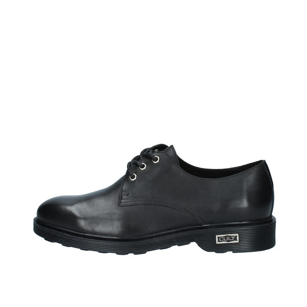 Cult Derby Black