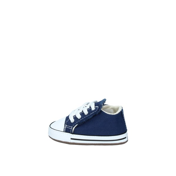 Converse low Blue