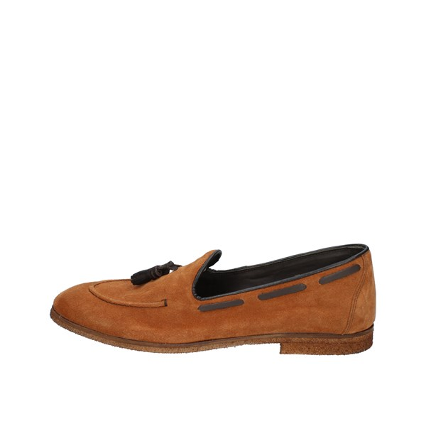 Struttura Loafers Leather