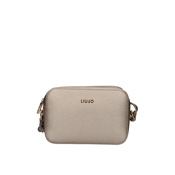 Liu Jo Shoulder straps & Messenger Gold