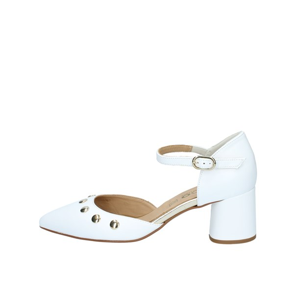 Igi e Co With Heel White