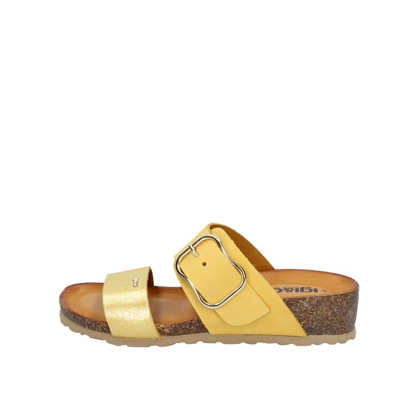 Igi e Co With Wedge Yellow