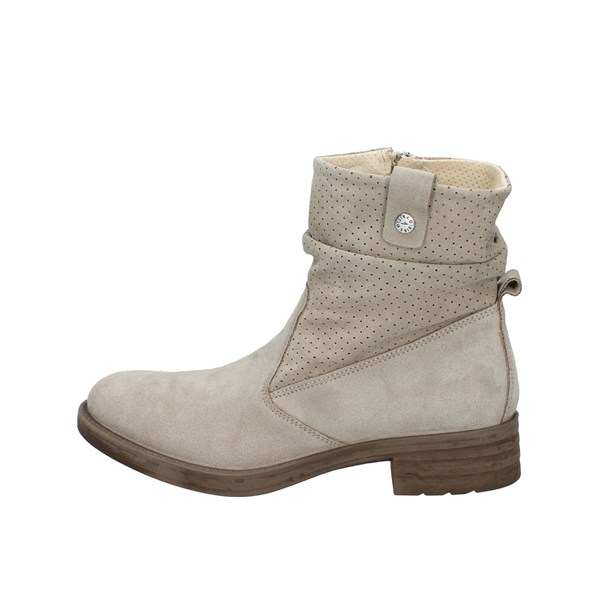 Igi e Co Ankle boots turtledove