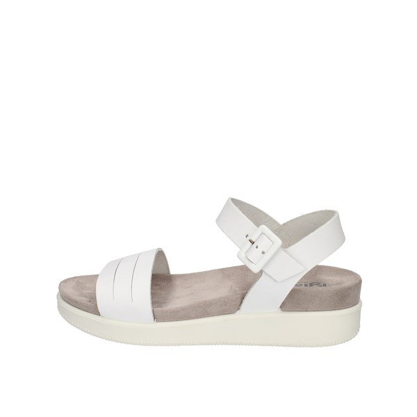 Igi e Co With Wedge White