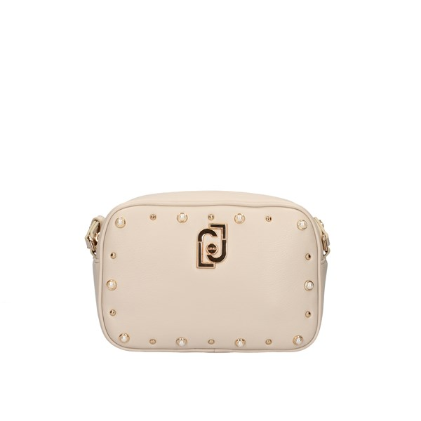 Liu Jo Shoulder bag Beige