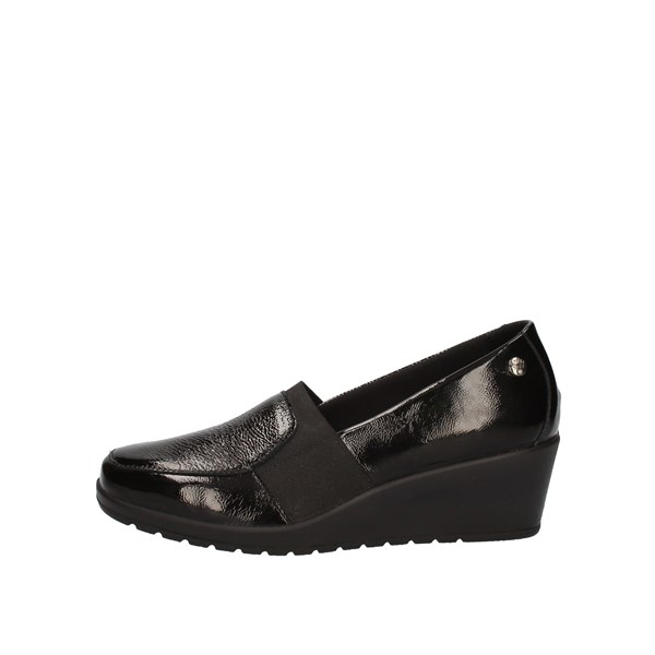 Enval With Wedge Black