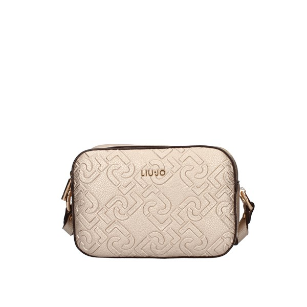 Liu Jo Shoulder bag Gold