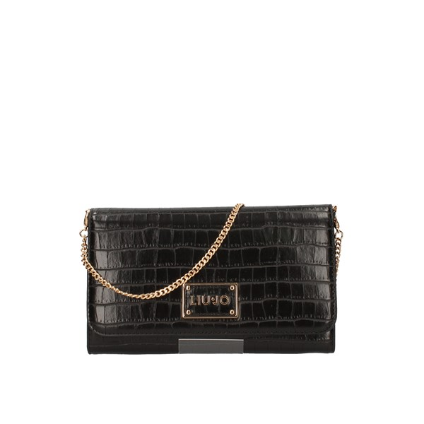 Liu Jo Clutch bag Black