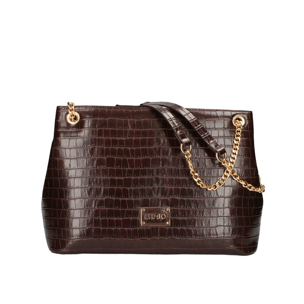 Liu Jo Shopping Brown