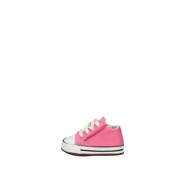 Converse Low Rose