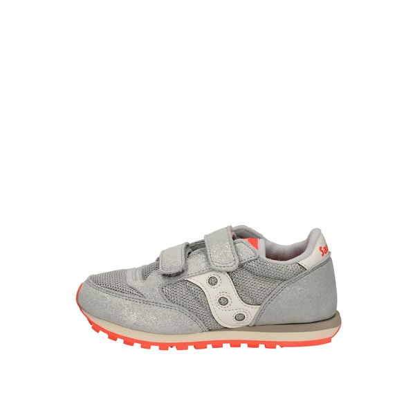 Saucony  low Silver