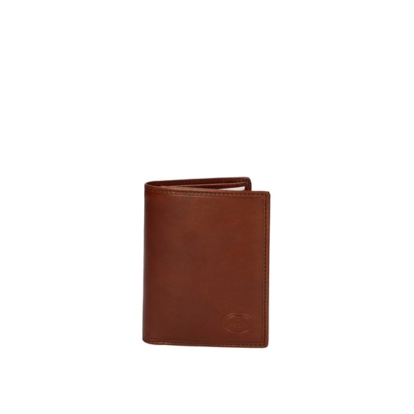 The Bridge Wallets Leather
