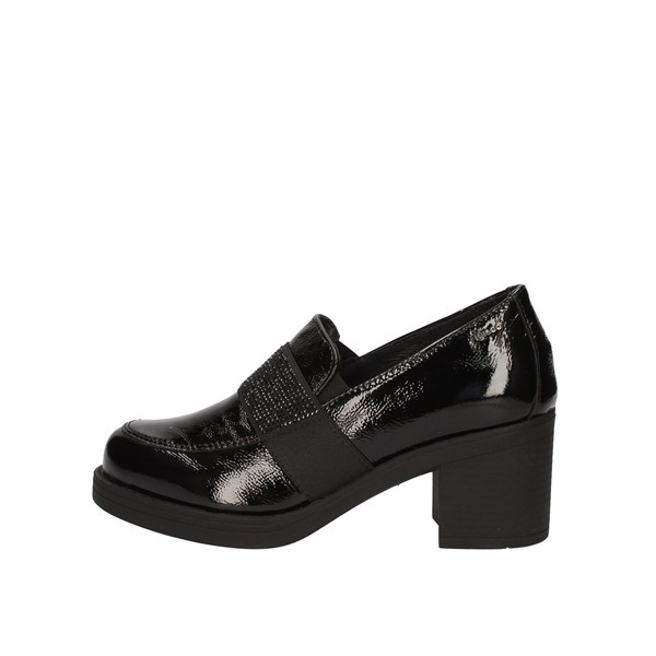 Igi e Co Derby Black