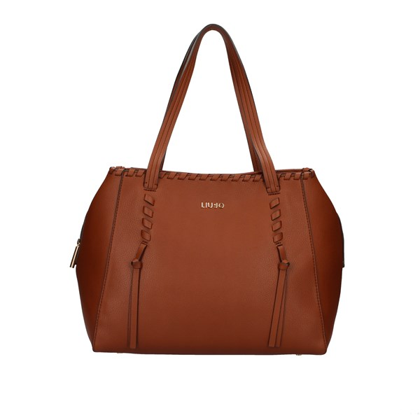Liu Jo Shopping Leather