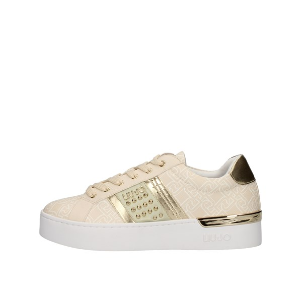 Liu Jo Low Beige