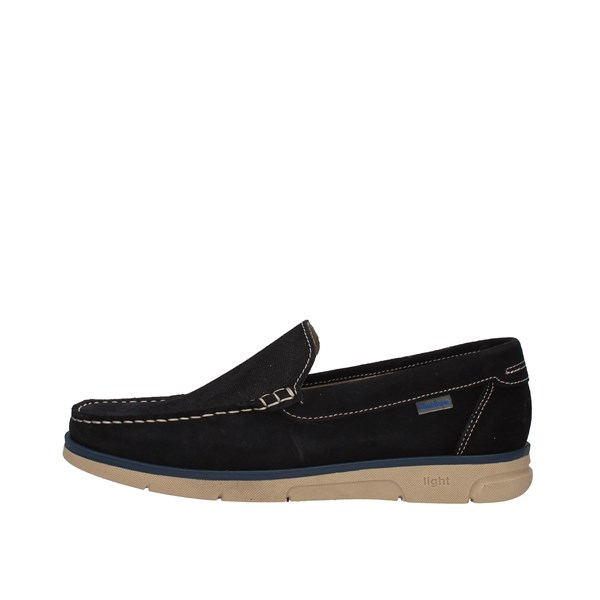 Himalaya Loafers Blue