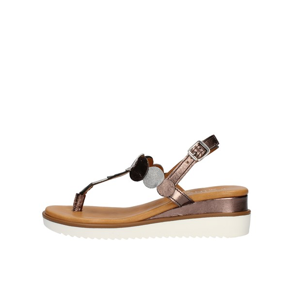 Cinzia Soft  With wedge Lead