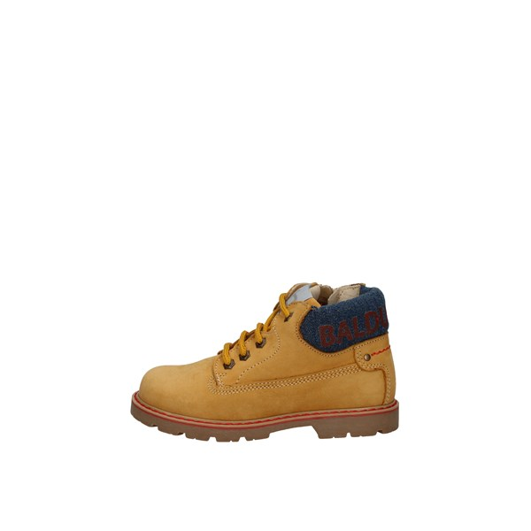 Balducci boots Yellow