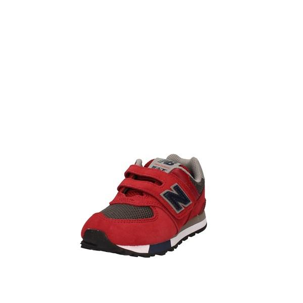 scarpe bambino 35 sportive new balance