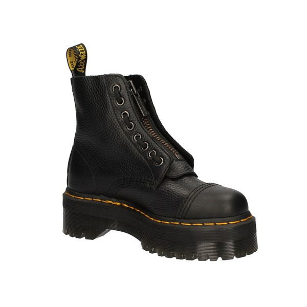 Dr Martens Shoes Woman Amphibians Black SINCLAIRE 22564001