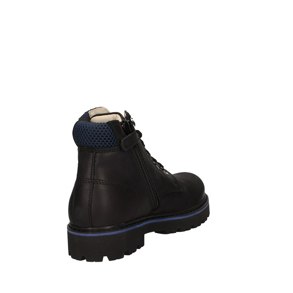 Balducci Shoes Child Amphibians Black DRAGAN1721