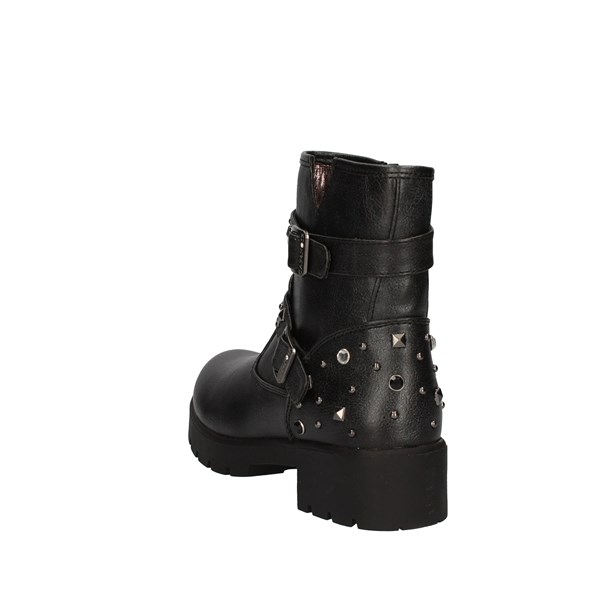 Cafè Noir Shoes Child boots Black C121