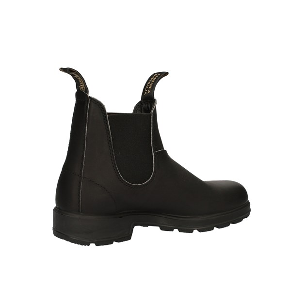 Blundstone Shoes Unisex Chelsea Black 510 508 577 500