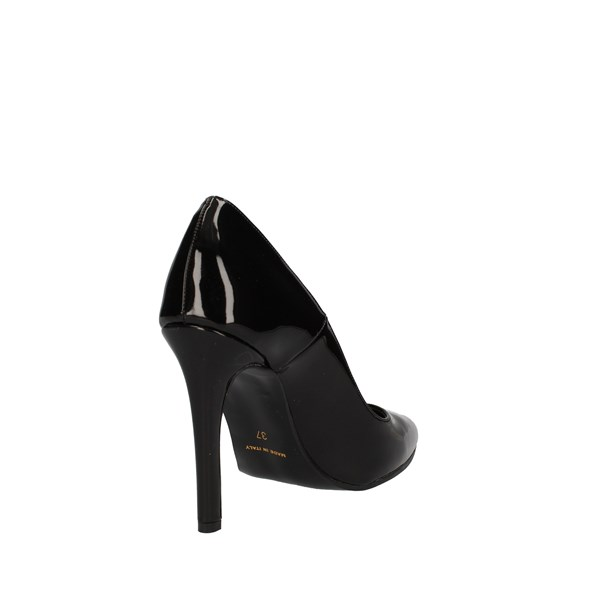 Cinzia Soft Shoes Woman decolletè Black IC3401V 004