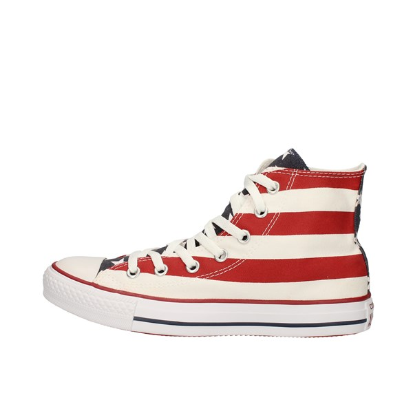 Converse Shoes Unisex High America M8437C