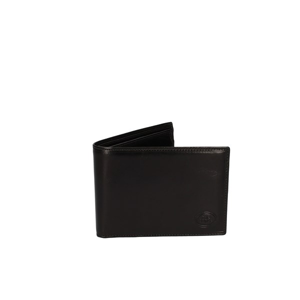 The Bridge Accessories Man Wallets Black 01404701 20