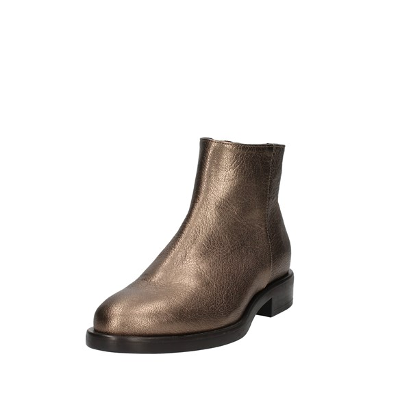 L amour by Albano Shoes Woman boots Bronze 819