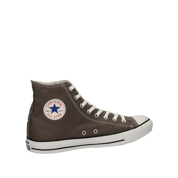 Converse Shoes Unisex  high Grey 1J793C