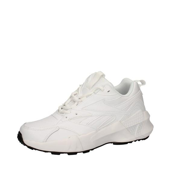 Sneakers Basse Reebok Uomo Bianco Vendita Sneakers Basse