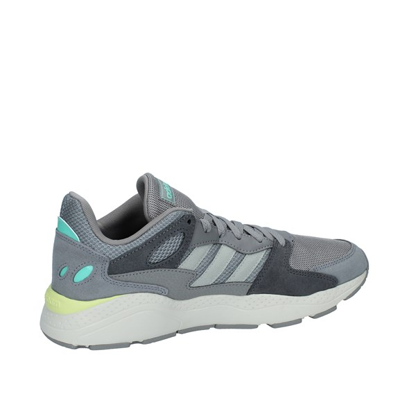 Adidas Shoes Man Low Grey EG8742