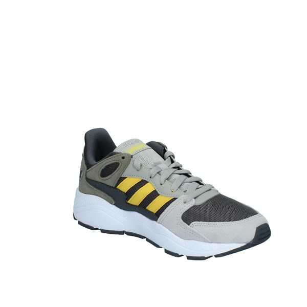 Adidas Shoes Man Low Grey EG3067