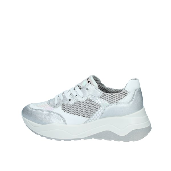 Igi e Co Shoes Woman low Silver 5168044